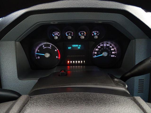 2013 Ford Super Duty F-250 Pickup 6.7L PWR STROKE Corpus Christi, Texas 35