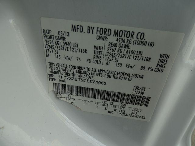 2013 Ford Super Duty F-250 Pickup XL Corpus Christi, Texas 41