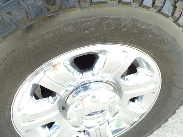 2013 Ford Super Duty F-250 Pickup Lariat Corpus Christi, Texas 18