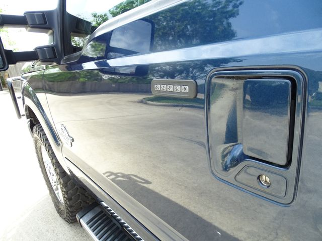 2013 Ford Super Duty F-250 Pickup Lariat Corpus Christi, Texas 9