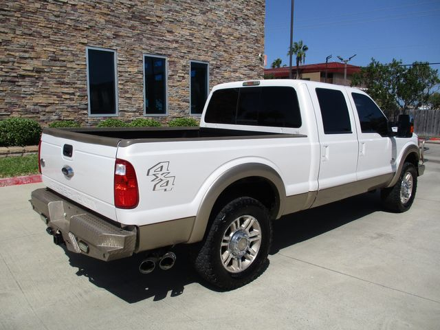 2013 Ford Super Duty F-250 Pickup King Ranch in Corpus Christi, TX 78412