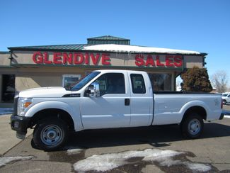 2013 Ford Super Duty F-250 Pickup XL  Glendive MT  Glendive Sales Corp  in Glendive, MT
