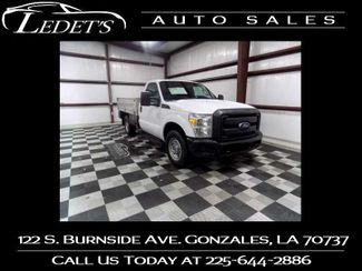 2013 Ford Super Duty F-250 Pickup in Gonzales Louisiana