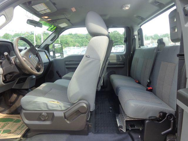 2013 Ford Super Duty F-250 Pickup XL Hoosick Falls, New York 4