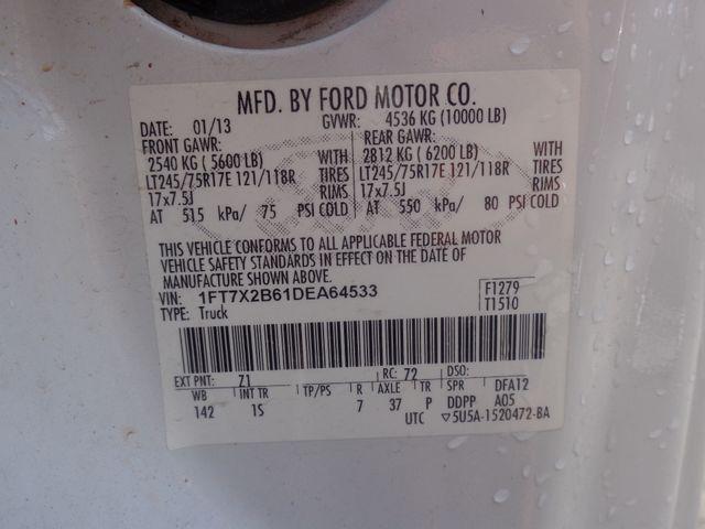 2013 Ford Super Duty F-250 Pickup XL Hoosick Falls, New York 6