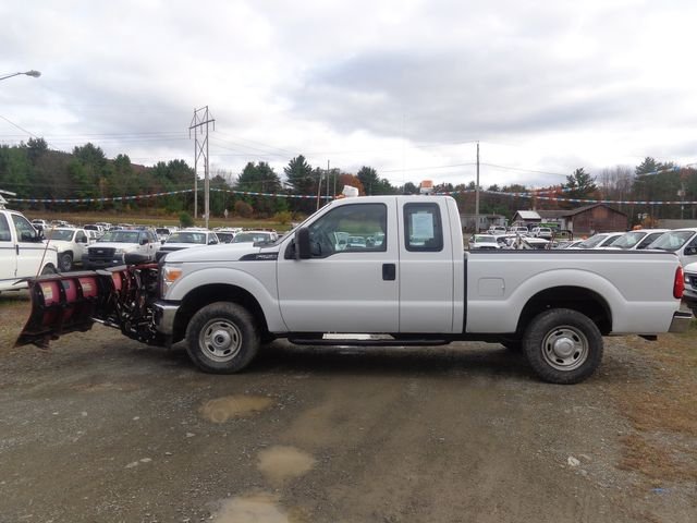 2013 Ford Super Duty F-250 Pickup XL Hoosick Falls, New York