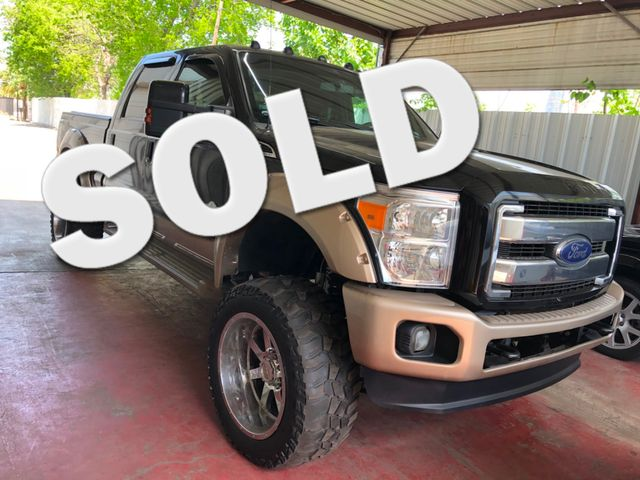 2013 Ford Super Duty F-250 Pickup King Ranch Houston, Texas 0