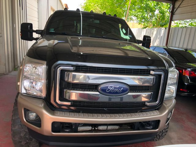 2013 Ford Super Duty F-250 Pickup King Ranch Houston, Texas 4