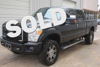 2013 Ford Super Duty F-250 Pickup Lariat Houston, Texas