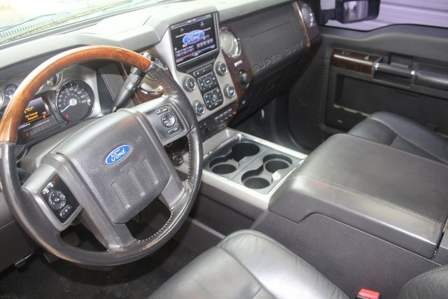 2013 Ford Super Duty F-250 Pickup Lariat Houston, Texas 18