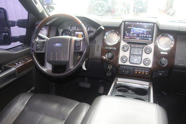 2013 Ford Super Duty F-250 Pickup Lariat Houston, Texas 28