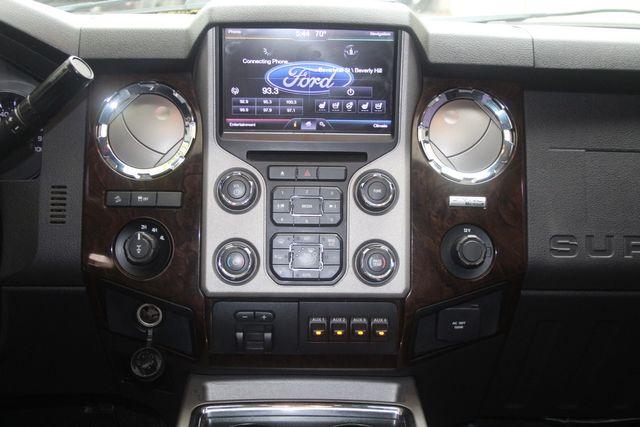 2013 Ford Super Duty F-250 Pickup Lariat Houston, Texas 30