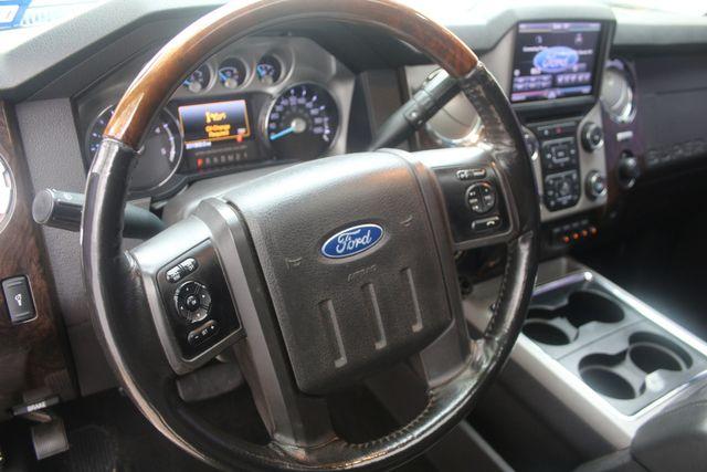 2013 Ford Super Duty F-250 Pickup Lariat Houston, Texas 31