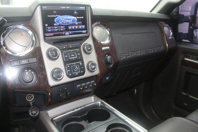 2013 Ford Super Duty F-250 Pickup Lariat Houston, Texas 34