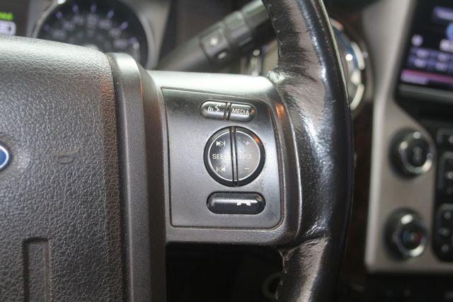 2013 Ford Super Duty F-250 Pickup Lariat Houston, Texas 39
