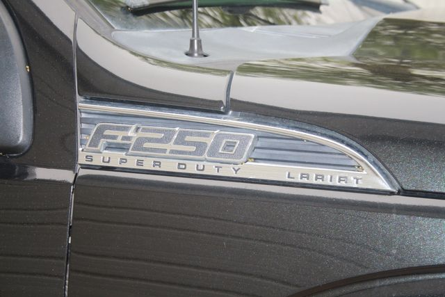 2013 Ford Super Duty F-250 Pickup Lariat Houston, Texas 8