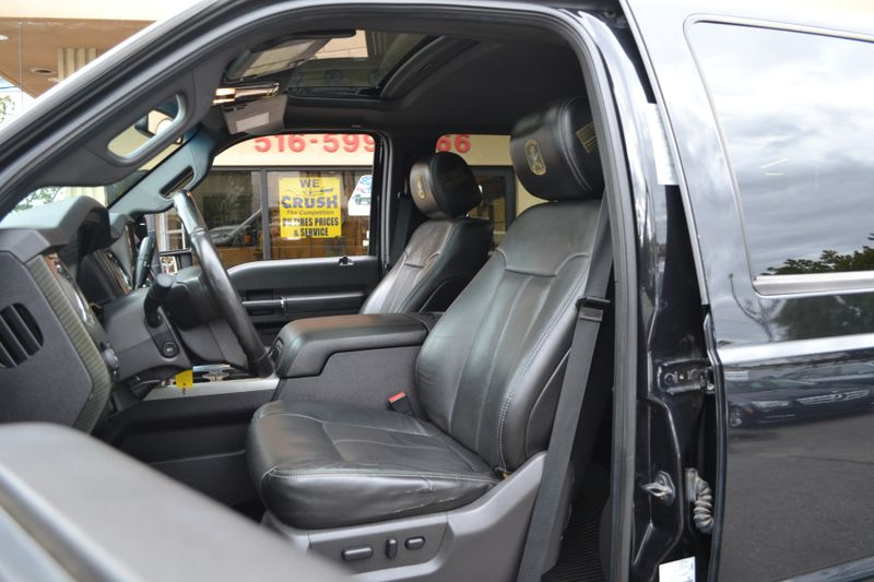 2013 Ford Super Duty F-250 Pickup Lariat  city New  Father  Son Auto Corp   in Lynbrook, New