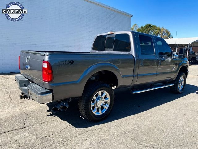 2013 Ford Super Duty F-250 Pickup Lariat Madison, NC 1