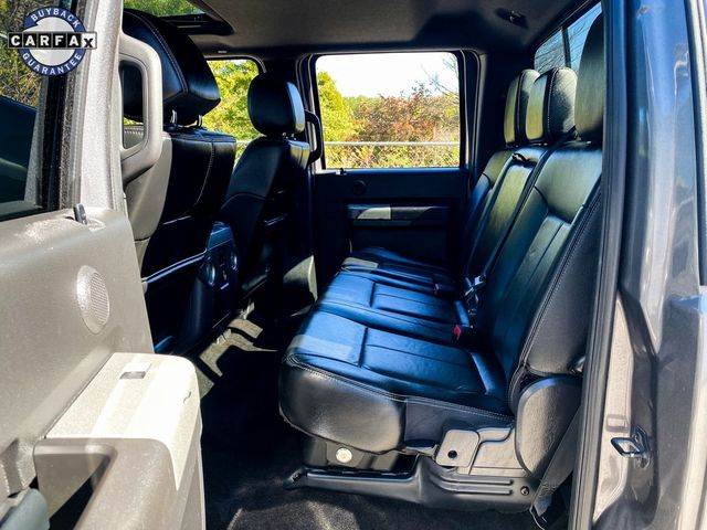 2013 Ford Super Duty F-250 Pickup Lariat Madison, NC 21