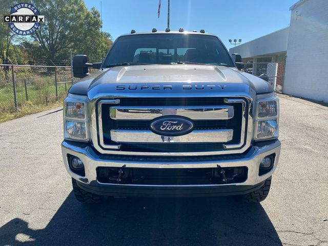2013 Ford Super Duty F-250 Pickup Lariat Madison, NC 6