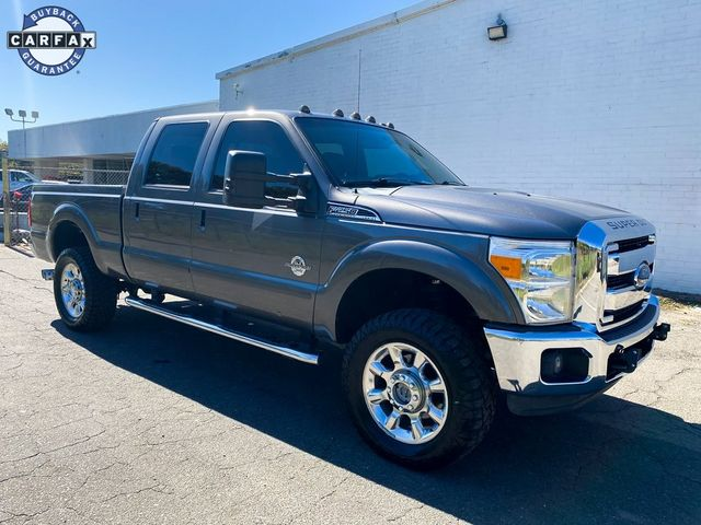 2013 Ford Super Duty F-250 Pickup Lariat Madison, NC 7