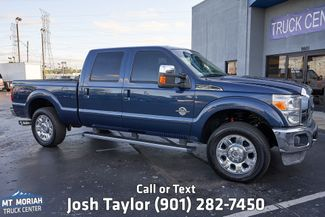 2013 Ford Super Duty F-250 Pickup Lariat in Memphis Tennessee, 38115