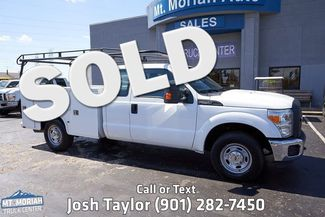2013 Ford Super Duty F-250 Pickup XL | Memphis, TN | Mt Moriah Truck Center in Memphis TN