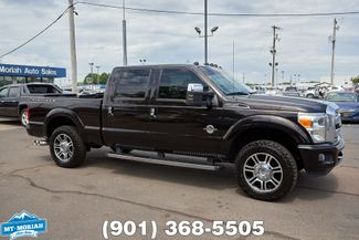 2013 Ford Super Duty F-250 Pickup Platinum in Memphis, Tennessee 38115