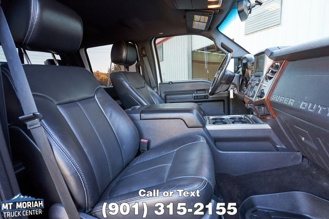 2013 Ford Super Duty F-250 Pickup Lariat in Memphis, Tennessee 38115