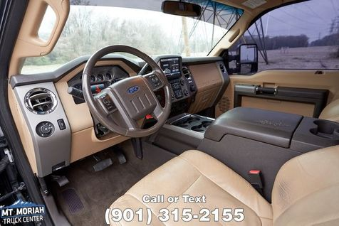 2013 Ford Super Duty F-250 Pickup Lariat | Memphis, TN | Mt Moriah Truck Center in Memphis, TN