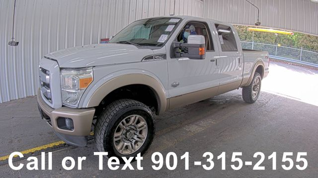 2013 Ford Super Duty F-250 Pickup King Ranch in Memphis, TN 38115