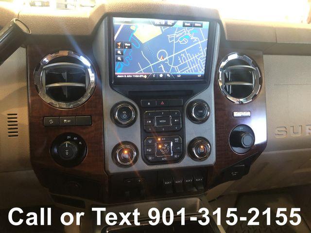 2013 Ford Super Duty F-250 Pickup King Ranch in Memphis, TN 38115
