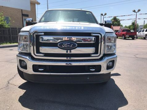 2013 Ford Super Duty F-250 Pickup Lariat | Oklahoma City, OK | Norris Auto Sales (I-40) in Oklahoma City, OK