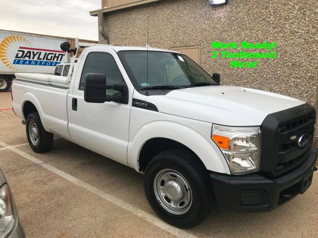 2013 Ford Super Duty F-250 Pickup XL in Plano Texas, 75074