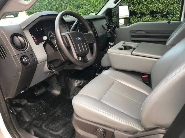 2013 Ford Super Duty F-250 Pickup XL**3 Toolboxes**14 Service Records Recorded in Plano Texas, 75074