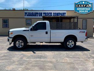 2013 Ford Super Duty F-250 Pickup XL   Pleasanton, TX   Pleasanton Truck Company in Pleasanton TX