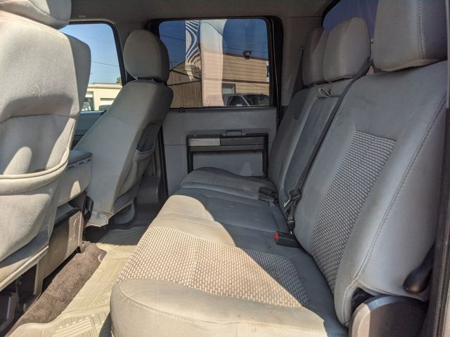 2013 Ford Super Duty F-250 Pickup XLT in Pleasanton, TX 78064