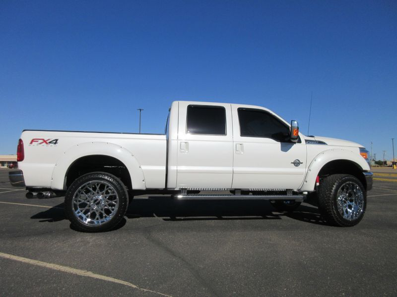 2013 Ford Super Duty F-250 Pickup Lariat  Fultons Used Cars Inc  in , Colorado