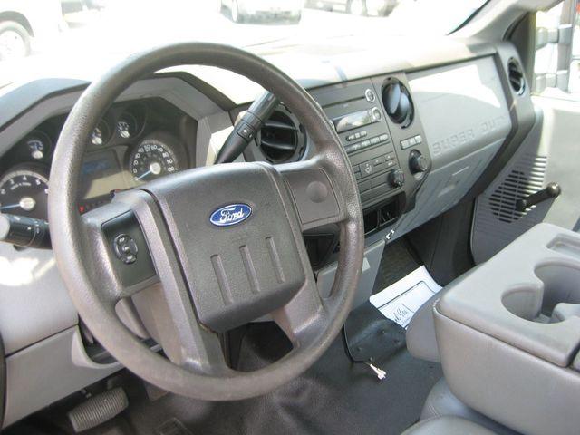 2013 Ford F-250 Super Duty Utility Body in Richmond, VA, VA 23227
