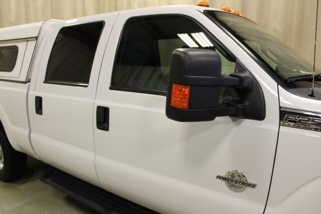 2013 Ford Super Duty F-250 Pickup XLT in Roscoe IL, 61073