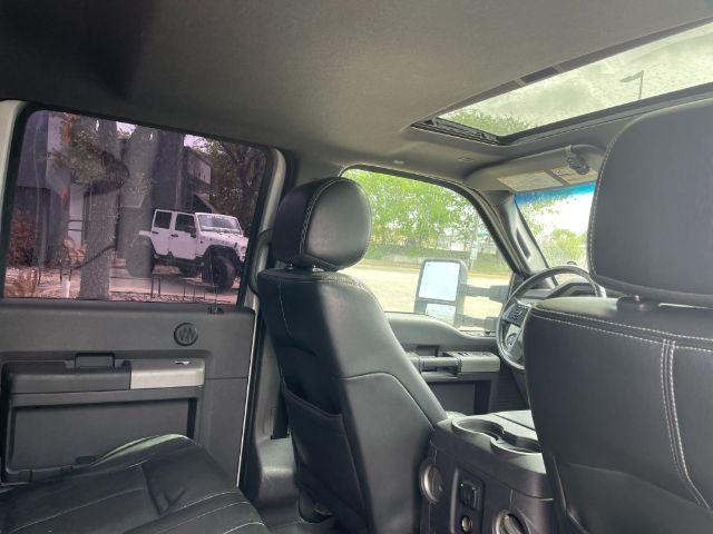 2013 Ford Super Duty F-250 Pickup Lariat in San Antonio, TX 78233