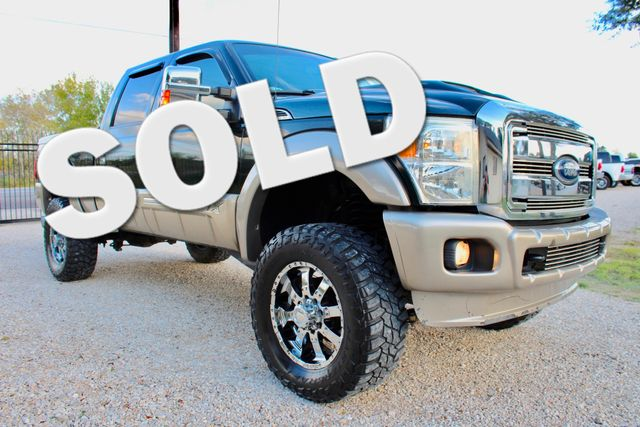 2013 Ford Super Duty F-250 Pickup Lariat Sealy, Texas