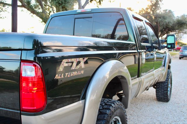 2013 Ford Super Duty F-250 Pickup Lariat Sealy, Texas 10