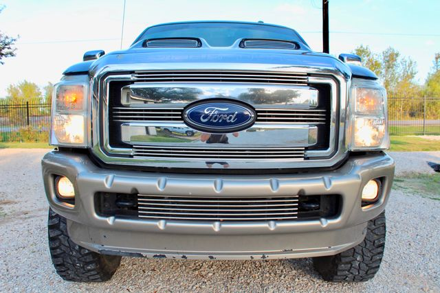 2013 Ford Super Duty F-250 Pickup Lariat Sealy, Texas 13