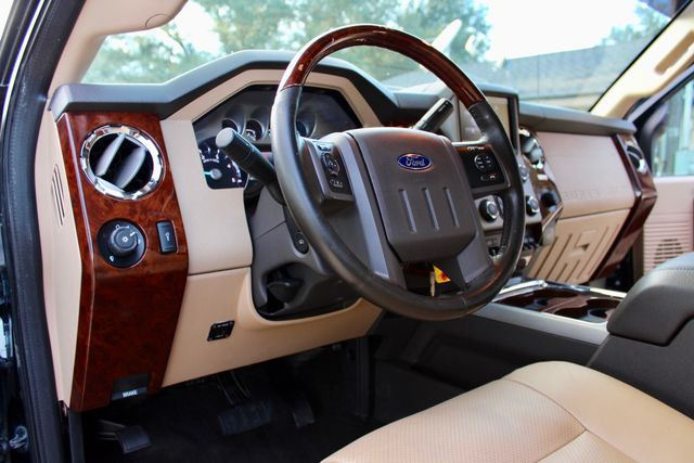 2013 Ford Super Duty F-250 Pickup Lariat Sealy, Texas 33