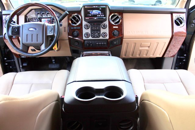 2013 Ford Super Duty F-250 Pickup Lariat Sealy, Texas 53
