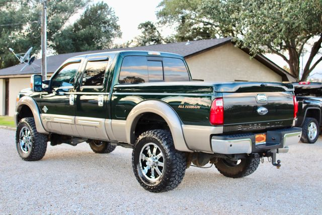 2013 Ford Super Duty F-250 Pickup Lariat Sealy, Texas 7