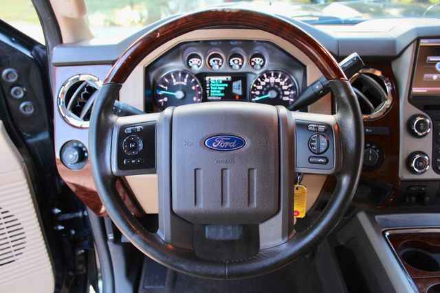 2013 Ford Super Duty F-250 Pickup Lariat Sealy, Texas 54