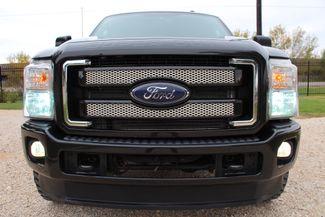 2013 Ford Super Duty F-250 Platinum Crew Cab 4X4 6.7L Powerstroke Diesel Auto Sealy, Texas 13