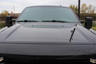2013 Ford Super Duty F-250 Platinum Crew Cab 4X4 6.7L Powerstroke Diesel Auto Sealy, Texas 14